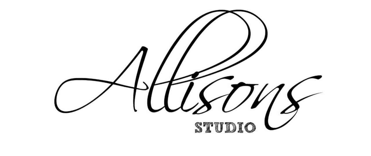 Allison's Studio