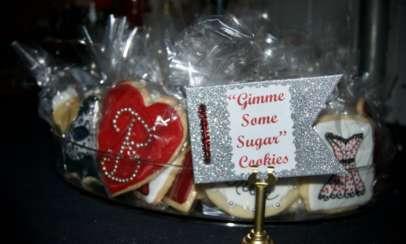 Cookies by Sweet Dreams Cakes