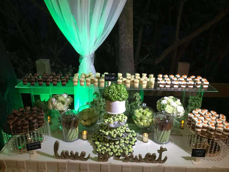Dessert Tables by Sweet Dreams Cakes